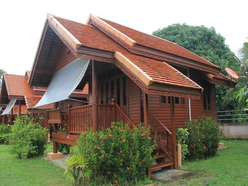 Hotell Baan Nai Wok Resort i , Koh Phangan. Klicka för att läsa mer och skicka bokningsförfrågan