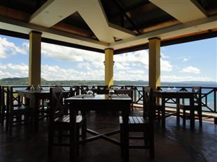 La Veranda Beach Resort & Restaurant Bohol - Restaurant