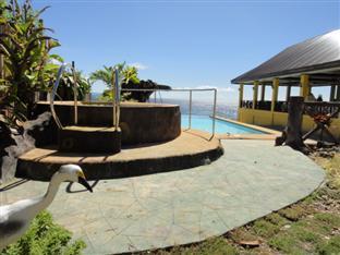 La Veranda Beach Resort & Restaurant Bohol - The Outdoor Jacuzzi