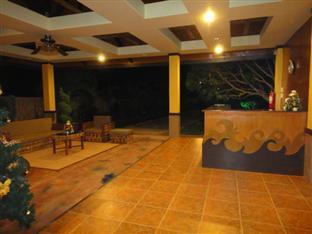 La Veranda Beach Resort & Restaurant Bohol - Lobby