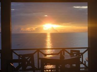 La Veranda Beach Resort & Restaurant Bohol - Beach