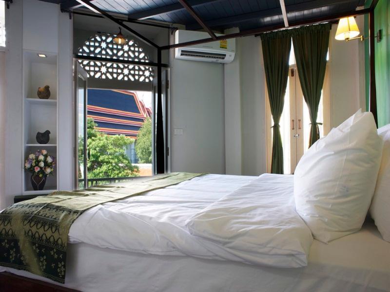 Arom d Hostel Bangkok