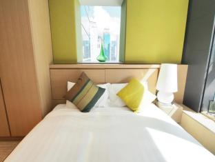 Yin Serviced Apartments Hong Kong - Guest Room