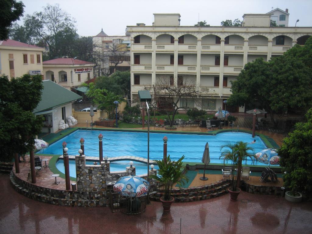 Army Hotel - Hotell och Boende i Vietnam , Hanoi