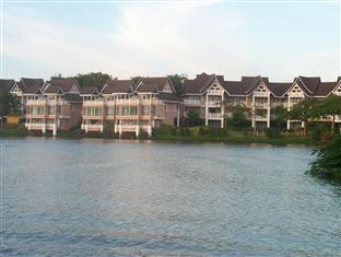 Allamanda Resort Phuket פוקט - בית המלון מבחוץ