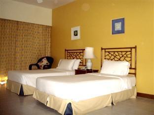 Allamanda Resort Phuket Phuket - Kamar Tidur