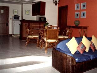 Allamanda Resort Phuket פוקט - בית המלון מבפנים