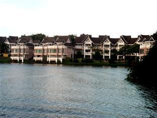 Allamanda Resort Phuket פוקט - נוף