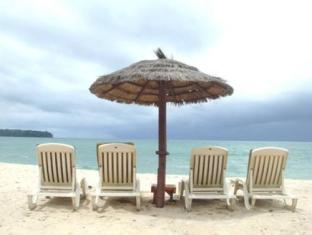 Allamanda Resort Phuket פוקט - חוף ים