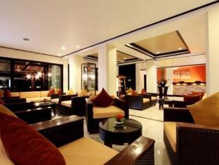 Allamanda Resort Phuket פוקט - לובי
