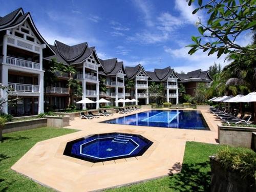 Allamanda Resort Phuket פוקט