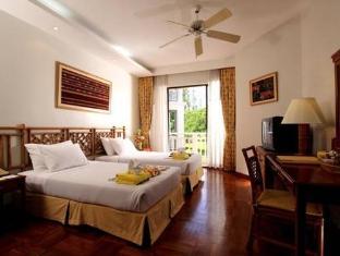Allamanda Resort Phuket פוקט - חדר שינה