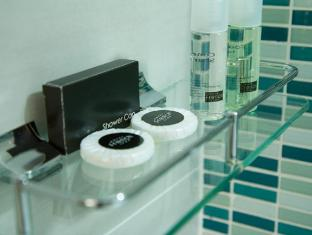 French Hotel Ipoh - Bathroom amenities