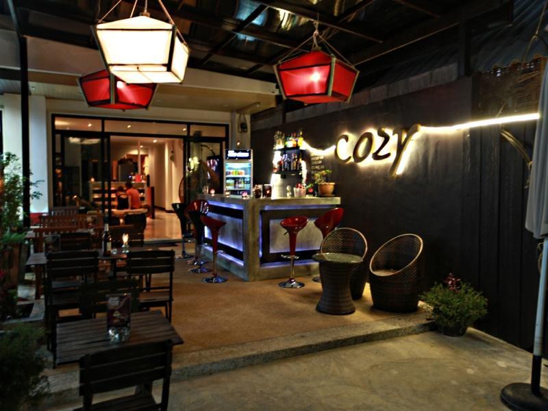 Hotell Cozy Guesthouse i , Koh Lanta (Krabi). Klicka för att läsa mer och skicka bokningsförfrågan