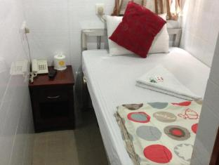 Canadian Hostel Hong Kong - Private Single Room