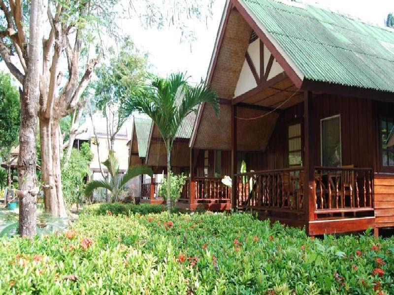 Hotell Rose Garden Samui Bungalows i , Samui. Klicka för att läsa mer och skicka bokningsförfrågan