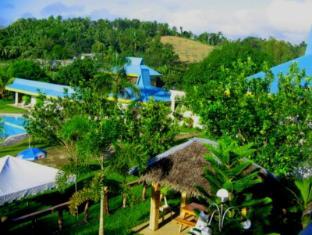 Villa Consorcia Resort 肯索加别墅度假村