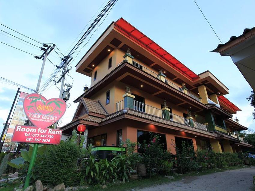 Hotell Samui Tonrak Residence i , Samui. Klicka för att läsa mer och skicka bokningsförfrågan