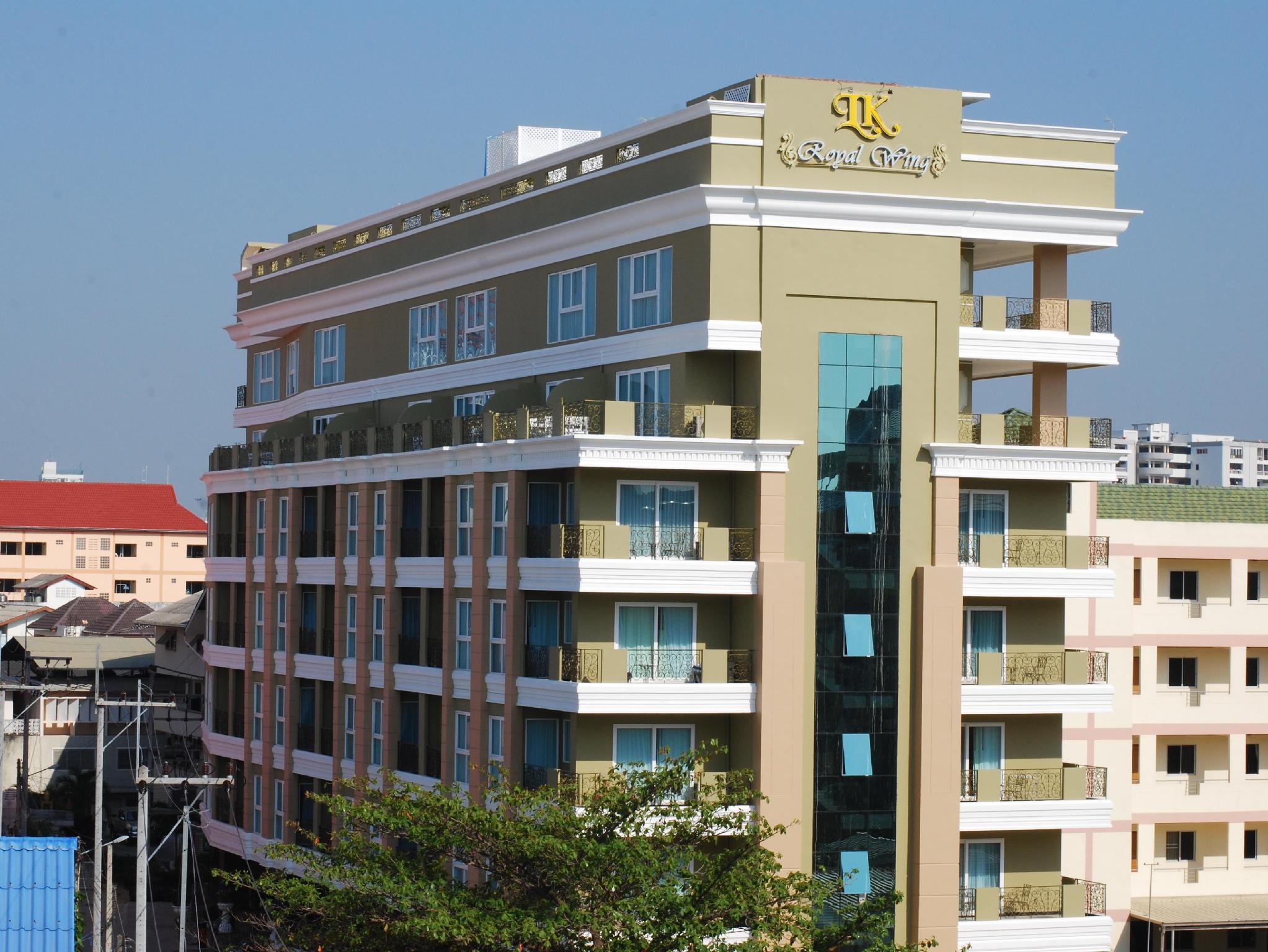 LK Royal Wing Hotel