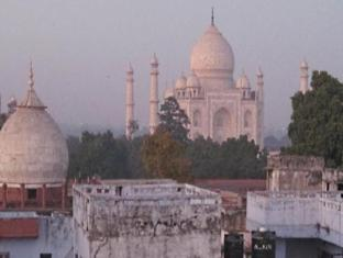 Hotel Host Agra - View
