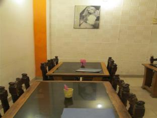 Hotel Host Agra - Interior