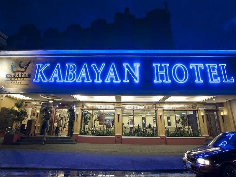 Kabayan Hotel Pasay - Hotels and Accommodation in Philippines, Asia