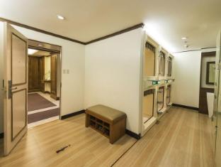 Kabayan Hotel Pasay Manila - soba za goste