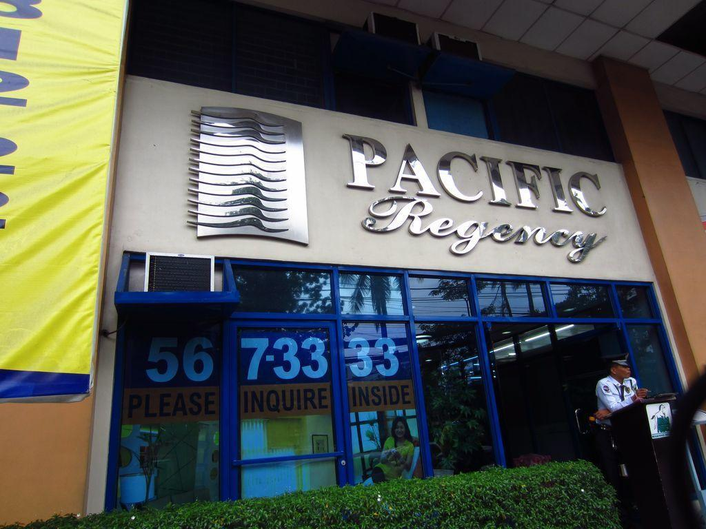 7M at Pacific Regency Condo - Hotels and Accommodation in Philippines, Asia