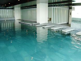 Bangkok City Hotel Bangkok - Swimming Pool