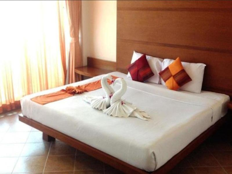 Royal Express Hua Hin - Hotels and Accommodation in Thailand, Asia