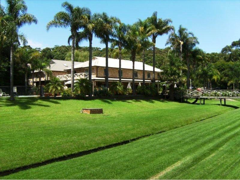 The Falls - Hotell och Boende i Australien , Sydney