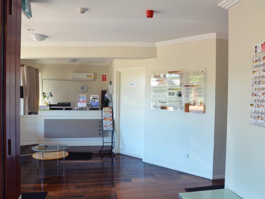 Cooper Lodge Hotel - Hotell och Boende i Australien , Sydney