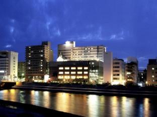 hotel Numazu Riverside Hotel