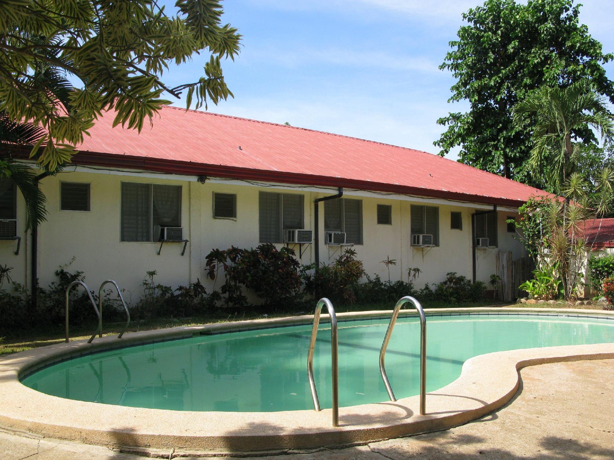 Bulwagang Princesa Tourist Inn & Restaurant Puerto Princesa City - Hotel Exterior