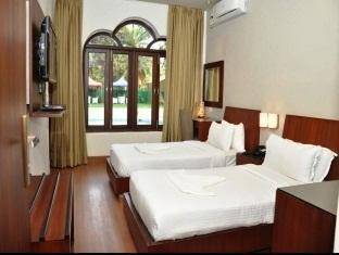 Sukhmantra Resort and Spa North Goa - Comfort Room