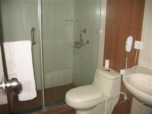The Bamboo Greens New Delhi and NCR - Bathroom