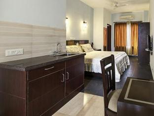 The Bamboo Greens New Delhi and NCR - Guest Room