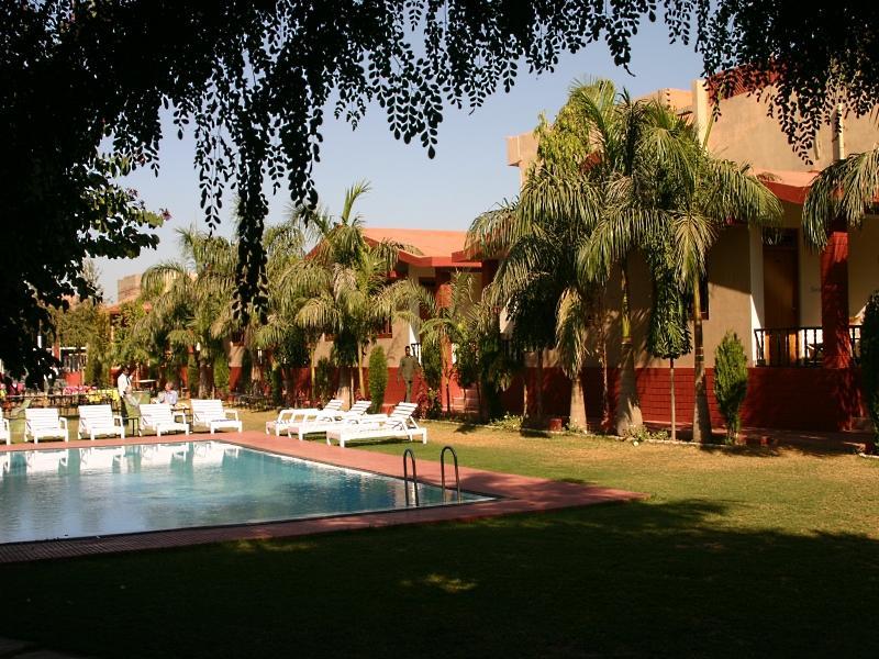 Ranthambhor Regency Hotel - Ranthambore