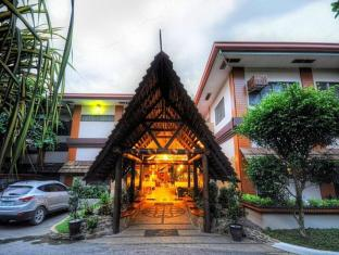 Dao Diamond Hotel and Restaurant Tagbilaran City - Inngang