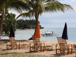 팜 베이 리조트 푸에르토 프린세사 시티 - 해변