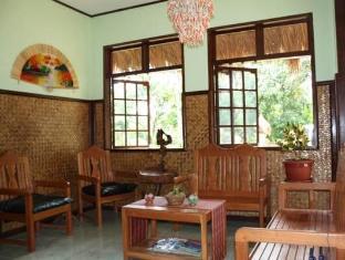팜 베이 리조트 푸에르토 프린세사 시티 - 식당