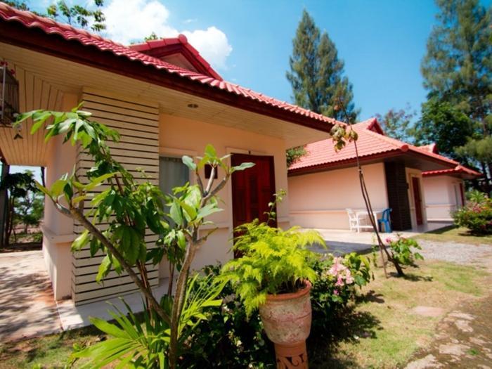 Hotell Faikham Resort i , Mahasarakham. Klicka för att läsa mer och skicka bokningsförfrågan