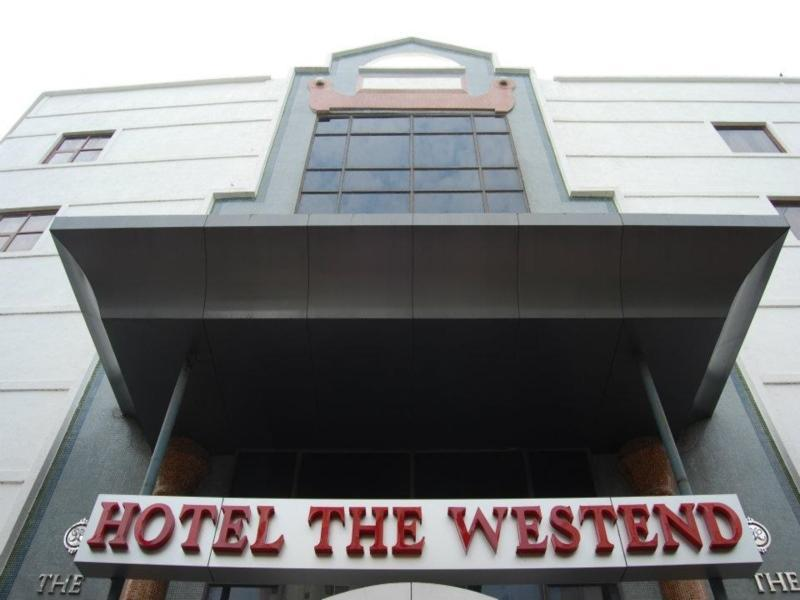 Hotel The Westend - Hotel and accommodation in India in Ahmedabad