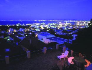 Bluegum Hill Guesthouse Cape Town - View