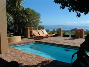 Bluegum Hill Guesthouse Cape Town - Swimming Pool