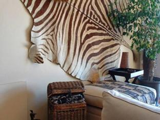 Bluegum Hill Guesthouse Cape Town - Interior
