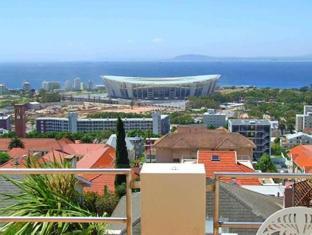 Bluegum Hill Guesthouse Cape Town - Balcony/Terrace