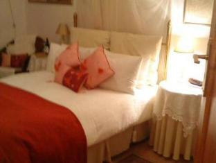 Bluegum Hill Guesthouse Cape Town - Guest Room