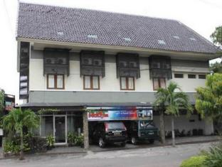 Permata Guest House | Cheap Hotels in Semarang Indonesia