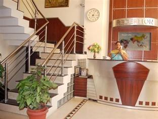 Hotel Smart Villa New Delhi and NCR - Reception